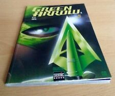 "Lot comics ""Green Arrow"" t.1+2/2 (Semic)"