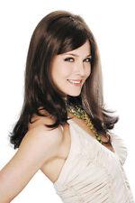Angelina Estetica Human Hair Monotop Wig NIB *U PICK CLR CONTACT US TODAY