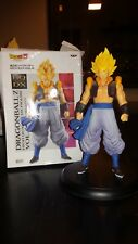 Dragonball Z High Quality DX HQDX HQ DX Vol. Volume 4 Super Saiyan Gogeta