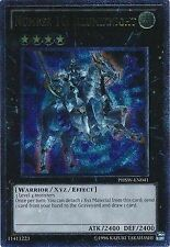 Nombre 10: Illumiknight YU-GI-OH! PHSW-EN041 Eng RARE ULTIMATE Unlimited