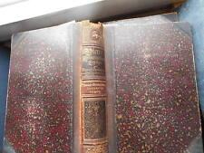 1850-1899 Bildband/Illustrierte-Ausgabe Antiquarische Bücher aus Europa für Nachschlagewerke & Lexika