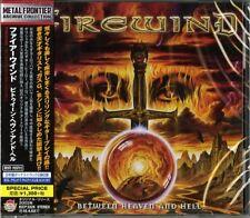 FIREWIND-BETWEEN HEAVEN AND HELL-JAPAN CD BONUS TRACK C41