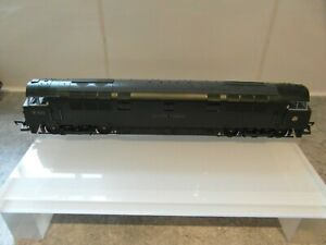 LIMA BR GREEN CLASS 52 WESTERN PIONEER D1003  MODEL REFERENCE 205134