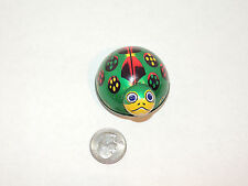 Green Lady Bug Friction Toy (11370)