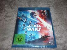 Star Wars : Der Aufstieg Skywalkers Blu-Ray !!!