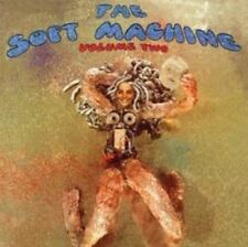 The Soft Machine - Volume Two (NEW CD)