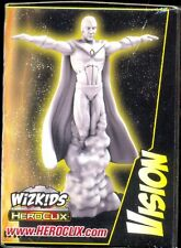 WIZKIDS HEROCLIX 1 BOOSTER MARQUEE FIGURE CHAOS WAR VISION
