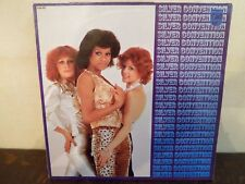 """RARE LP 12"""" - SILVER CONVENTION - Get up and boogie - MINT/MINT PHILIPS 6320 027"""