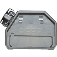 BISSELL Parking & Cleaning Tray with Brush Holder for CrossWave | 1608687