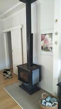 Norseman Oakwood Slimline Wood heater