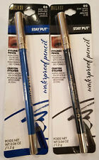 BUY1, GET1 @ 20% OFF (add 2 to cart) Milani Stay Put Waterproof Eyeliner Pencil