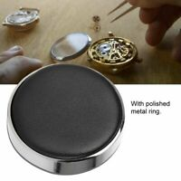 Large watch glass casing cushion repair movement tool holder 53mm tool