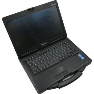 Panasonic ToughBook CF-534 Laptop, Core i5-4310U @ 2.00GHz, 4GB DDR3 POST