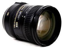 Nikon AF-S Nikkor 18-200mm 1:3.5-5.6 G II ED DX VR