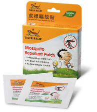 Balsamo de tigre Anti-mosquito patch (10pcs) - tiger balm
