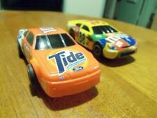 HO Scale Slot Cars PAIR! !!!