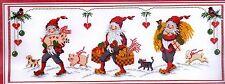 Anchor Christmas/Holidays Cross Stitch Kits
