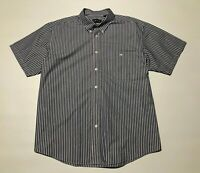 ORVIS mens short sleeve shirt XXL