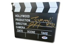Jake Kasdin Autographed Movie Clapper Jumanji: Welcome to the Jungle PSA AE83526