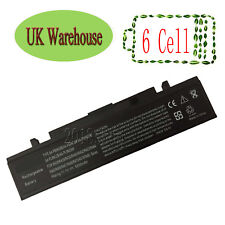 Battery for Samsung NP-S3511I NP-S3511l NP-S3511-S01 Laptop 4400mAh Black