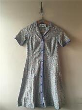 Arts & Crafts 100% Cotton Vintage Clothing for Women