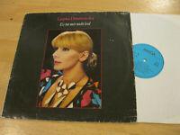 LP Ljupka Dimitrovska Es tut mir nicht leid Vinyl Amiga DDR 8 56 389