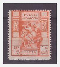 LIBIA 1931 - PITTORICA   Lire 1,75  -  NUOVO **