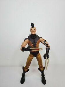 Marvel Legends Arnim Zola wave Unmasked Dark Wolverine DAKEN Variant Hasbro RARE