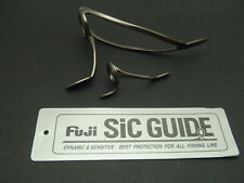1pc Fuji ICLCSG LC SIC Low Rider Guide Fishing Rod Building Choose Size