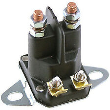 New Starter Solenoid Relay For Briggs & Stratton, Kohler, Simplicity, and Toro