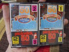 Symphony Classical Music Cassettes