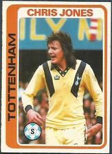 THE SUN 1979 SOCCERCARDS #329-ENGLAND /& TOTTENHAM HOTSPUR-BOBBY SMITH