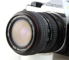 TOKINA SD 28-70mm 3.5-4.5 Macro zoom lens, Canon FD mount