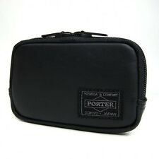 New Porter Yoshida Aloof Coin Case 023-03763 With tracking From Japan