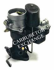 1941~1948 Chevy & GMC Carter 1 barrel W1 Carburetor 216 Engine Cast Iron