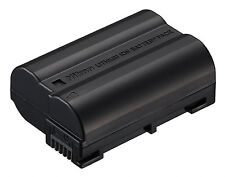 New Original OEM NIKON D500 D600 D610 D750 D800 D800E D810 D810A Battery EN-EL15
