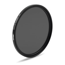 Tiffen 55mm CP PDH lens filter for Pentax HD Pen DA 20-40mm f/2.8-4