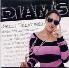 DIAM'S - Raro CD Single-Francia-Original