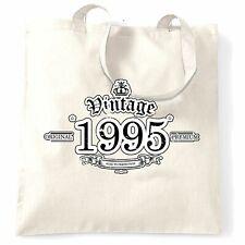 23rd Cumpleaños Bolso Vintage 1995 envejecido a la perfección Twenty third Regalo