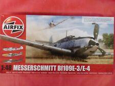 AIRFIX 1/48 - MESSERSCHMITT BF 109E -3 / E-4 - A 05120B