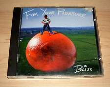 Bliss - For Your Pleasure - CD Album CDs - Change Again - Look And See ...