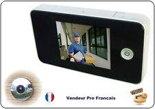 Caméra Photo Judas de Porte Ecran LCD Numérique 2.8 pouce A2812 35-120 mm
