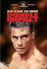 Double Impact (DVD, 2005)