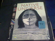Native Universe, voices of Indian America by Native American tribal leaders s13