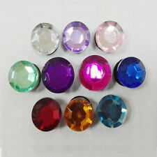 50pcs Crystal PVC Shoe Charms Accessories For Children Kids Cute Party Gift