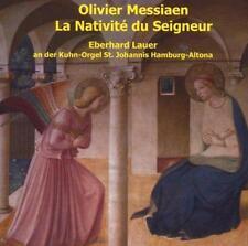 ██ ORGEL ║ OLIVIER MESSIAEN (*1908) ║ La Nativité du Seigneur