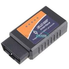 ELM327 USB Interface OBDII OBD2 Diagnostic Auto Car Scanner Bluetooth WIFI Wired