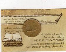 repubblica moneta 200 lire bronzo arsenale taranto 1989