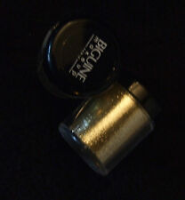 BIGUINE MAKE UP PARIS POWDER SPARKLING GOLD PRECIOUS GLITTER SUNNY GOLD