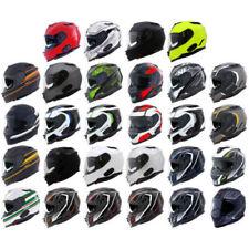 Motorrad-Helme mit Visier, kratzfest Nexx